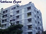 Watthana Court - Apartments for Rent in BTS Bang Na BTS Bang Na