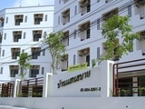Baansaensabai Apartment - Apartments for Rent in Bangkok Bangkok