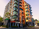 Apartment Let's Live Apartment Ladpraw