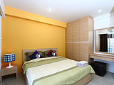 Plaisoi Apartment - Bangkok Short Term Rental