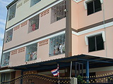 Thitinan Apartment - Apartments for Rent in Nakhon Ratchasima Nakhon Ratchasima