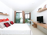 Peaberry Place Apartment - Lat Phrao Road (Ladprao Road) Short Term Rental