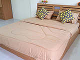 Boonya Place Apartment - Chonburi Short Term Rental