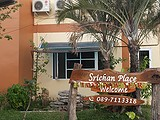 Srichan Place - Apartments for Rent in Udonthani Bus station Udonthani Bus station