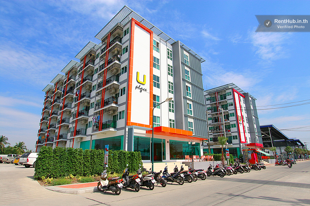 Gallery Uplace Residence | Apartment for Rent Bangkok Thailand, Chiang Mai Thailand