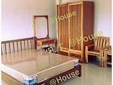 "P.T@House ""Bann PA TIENG"" Offers rooms furnished with TV, air conditioner, refrigerator, priced from 3,000 baht. - Apartments for Rent in Amata Nakorn Amata Nakorn"
