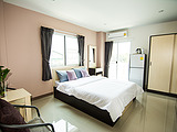 At Ease Residence Suvarnabhumi - Apartments for Rent in Bang Plee Samut Prakarn Bang Plee Samut Prakarn