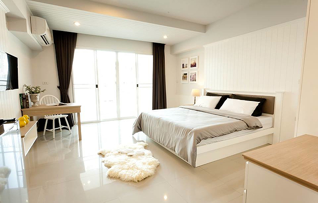 Gallery The Eight | Apartment for Rent Bangkok Thailand, Chiang Mai Thailand