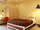 SIRINYA RESIDENT - Apartment and Condo for Rent