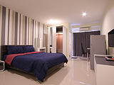 The Arni-Serviced Apartment @ Sukhumvit 101 (Fully Furnished and Free WiFi) BTS Punnawithi - Bangkok Short Term Rental