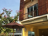 Kornwika house - Apartments for Rent in Art in Paradise Chiang Mai Art in Paradise Chiang Mai