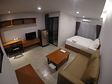 Kanith Place /Nimmanhaemin Rd., Maya Soppingcenter, Doi Sutep - Apartments for Rent in Chiang Mai Chiang Mai