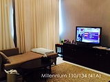 Millennium Residence - Apartments for Rent in Rama 3 Road Rama 3 Road