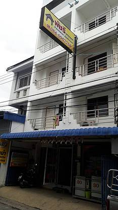 Gallery Patcharee Apartment | Apartment for Rent Bangkok Thailand, Chiang Mai Thailand