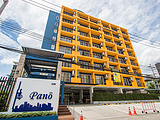 Pano Apartment - Apartments for Rent in Ratchadaphisek Road Ratchadaphisek Road