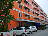 Phuthongchainam Apartment - Apartments for Rent in MRT Kamphaeng Phet MRT Kamphaeng Phet