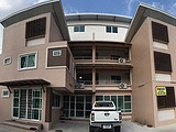 Phanni Mansion - Apartments for Rent in Klang Plaza, Jomsurang Klang Plaza, Jomsurang