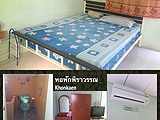 Pirawan Monthly Apartment - Apartments for Rent in Khon Kaen Khon Kaen