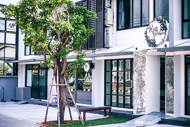 Gallery Rest Solution Chiang Mai | Apartment for Rent Bangkok Thailand, Chiang Mai Thailand