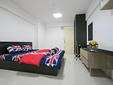 THE PRIZE opposite Kasetsart University 1st DOOR on Ngamwongwan rd. - Ratchadaphisek Road Short Term Rental