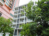 Uhome Sukhumvit Serviced Apartment (FULLY FURNISHED) - Apartments for Rent in Rama 3 Road Rama 3 Road