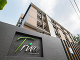 Triva Residence in the center of Sathorn. - Apartments for Rent in Silom Road Silom Road