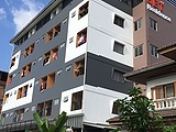 SET Residence - Apartments for Rent in Pathumthani Pathumthani