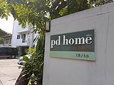 pdhome apartment