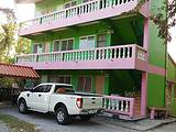 Green Pink Apartment - Apartments for Rent in Jungle Water Park Jungle Water Park