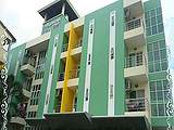 Greenplace  Apartment  Bang Saen
