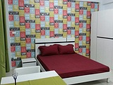 The Bedding (Pinthong1) - Chonburi Short Term Rental
