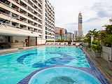 RATCHAPRAROP TOWER MANSION - Bangkok Short Term Rental