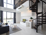 @44 @45 Exclusive Apartment Prachacheun - Apartments for Rent in Bangkok Bangkok