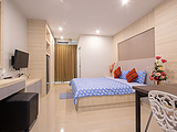DB Plus Service Apartment 5 - Bangkok Short Term Rental
