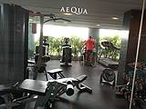 Sell and Rent   Aequa Sk49  Type : 2 Bed 2 Bath   เอควา สุขมวิท 49