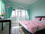 Charn Ruethai Apartment Close to Mega Bangna - Apartments for Rent in Airport Link Ramkhamhaeng Airport Link Ramkhamhaeng