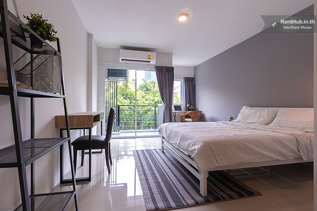 Gallery 78 Residence | Apartment for Rent Bangkok Thailand, Chiang Mai Thailand