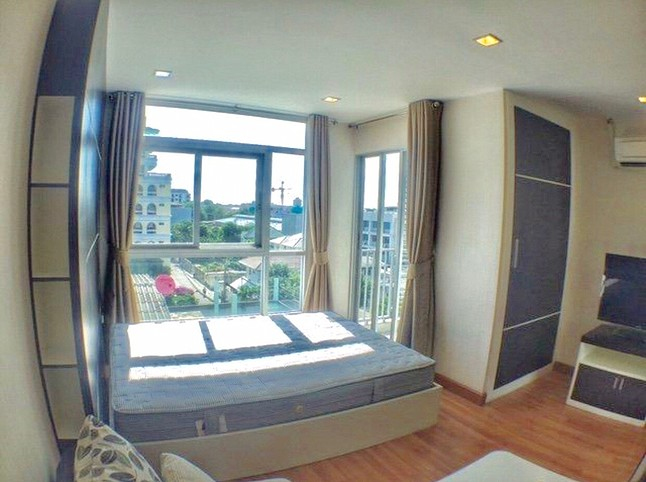 For Rent Casa Condo Sukhumvit 97 1 Bed 26 Sq M 6th