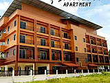 Boonthavon Maejo Apartment - Apartments for Rent in Chiang Mai Chiang Mai