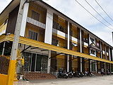 Yellow House - Apartments for Rent in Phitsanulok Phitsanulok