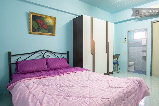 Gallery Phenwat Lat Phrao | Apartment for Rent Bangkok Thailand, Chiang Mai Thailand