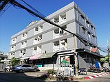 Nice Mansion Near BTS Bearing Sukhumvit 70/3 - Apartments for Rent in BTS Bang Na BTS Bang Na