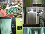 BangNa Mansion - Apartments for Rent in BTS Bang Na BTS Bang Na
