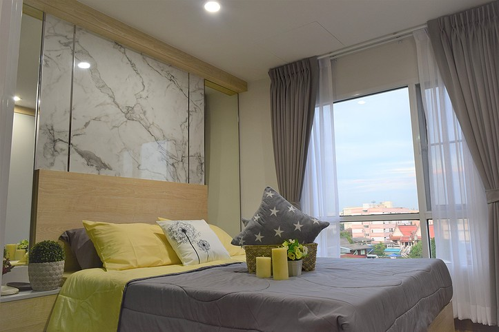 Rent Regent Home Sukhumvit 81 Bts On Nut Station Fully