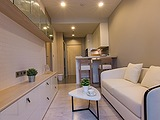 For Rent M Thonglor 1Bed 35Sqm Floor12A Fully Furnished Nice Decoration | เอ็ม ทองหล่อ 10