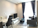 For Rent Palm Springs Nimman Phoenix - 1 bed 31.45 sq.m.  4th floor | Palm Springs Nimman Phoenix