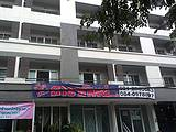 tharathipmansion - Apartments for Rent in MRT Kamphaeng Phet MRT Kamphaeng Phet