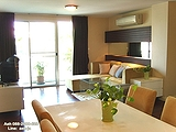 For Rent, 49 Plus, Sukhumvit49, 104 sq.m. 3beds with bathtub 45,000/m. Near BTS Thonglo | Forty Nine