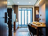 เช่าคอนโด BTS ศาลาแดง : Ashton Chula Silom / Close to MRT Silom Line 1 bed call for viewing 0890505525