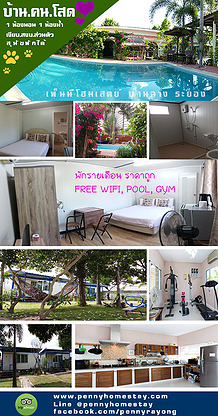 Gallery Pennys Home Stay | Apartment for Rent Bangkok Thailand, Chiang Mai Thailand